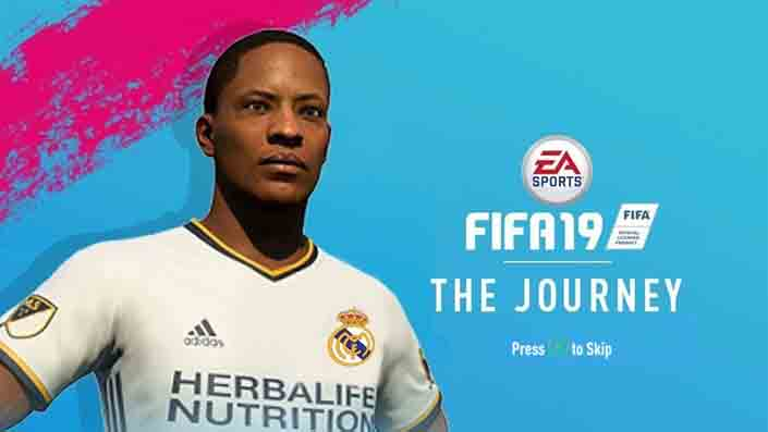 Players in La Liga on FIFA 19