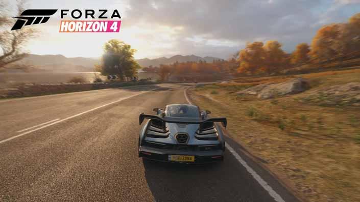 Preorder Forza Horizon 4